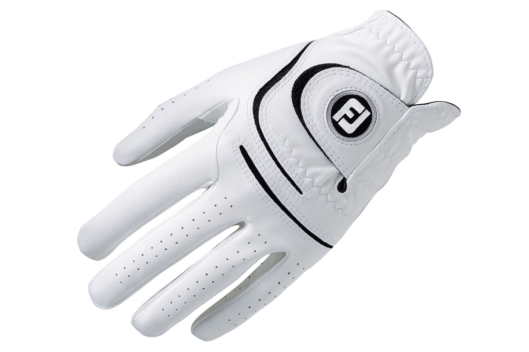 FootJoy WeatherSof golfová rukavice Velikost: Levá M