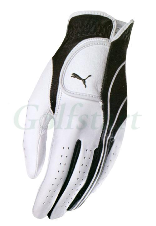 Puma Premium Cabretta kožená golfová rukavice pánská Velikost: Levá ML